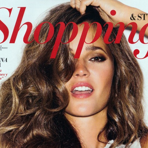 SHOPPING & STYLE - Septiembre 2014