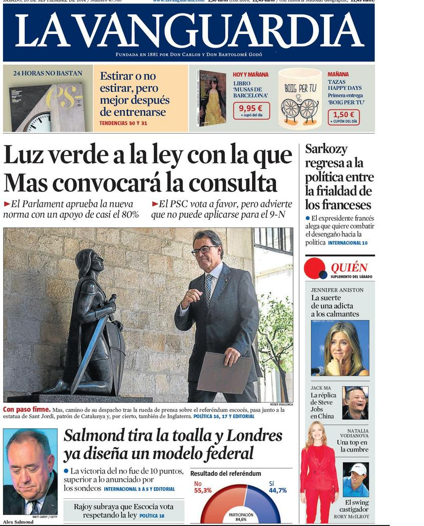 lavanguardia-Sep2014