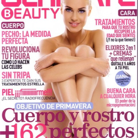 ULTIMATE BEAUTY - Septiembre 2012