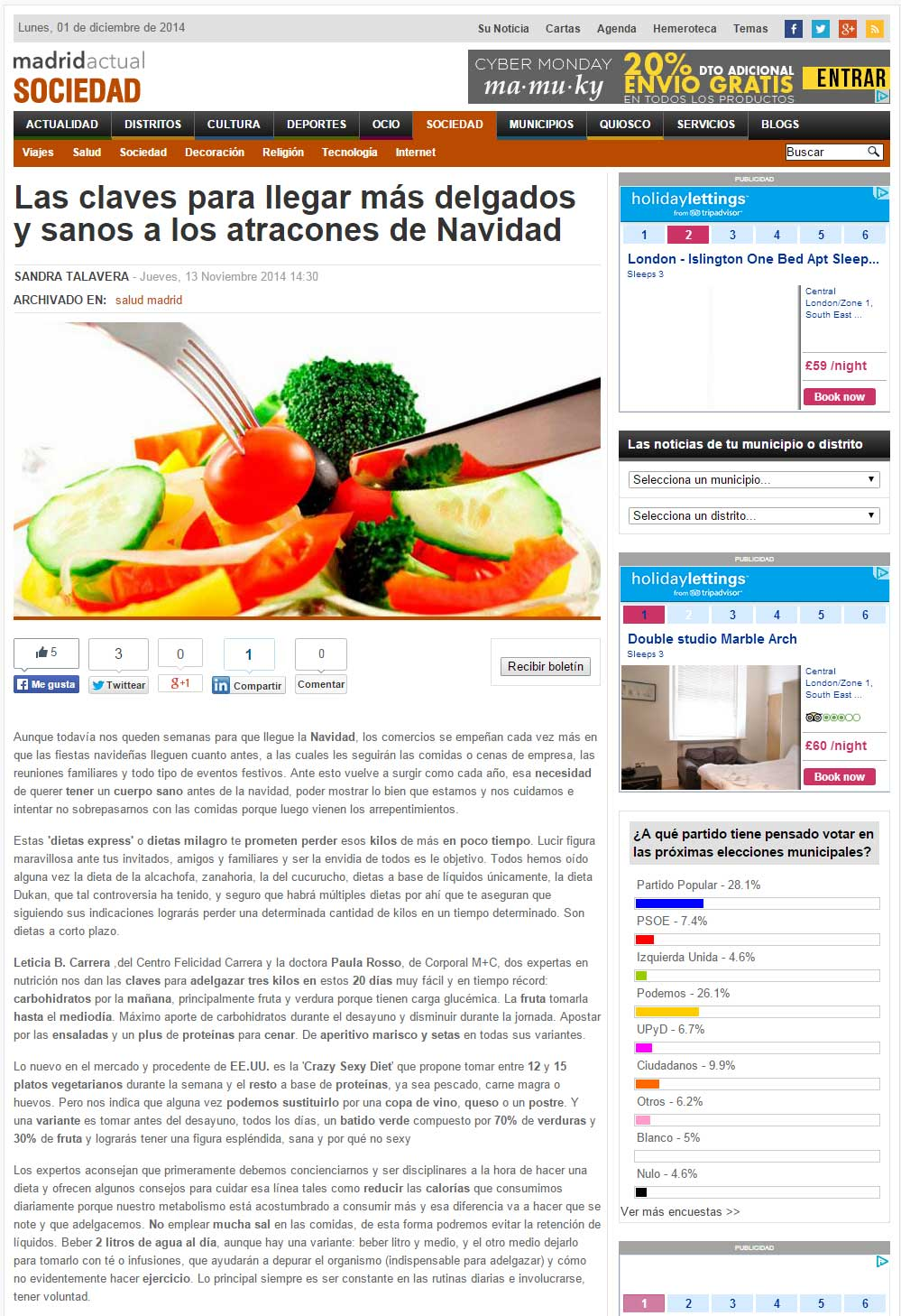 Madrid-Actual-Claves-Alimentacion