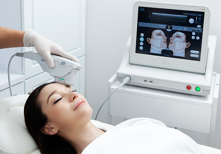 ultherapy-system