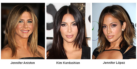CELEBRITIES ULTHERAPY