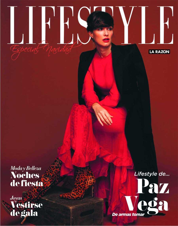 LaRazon-Cover
