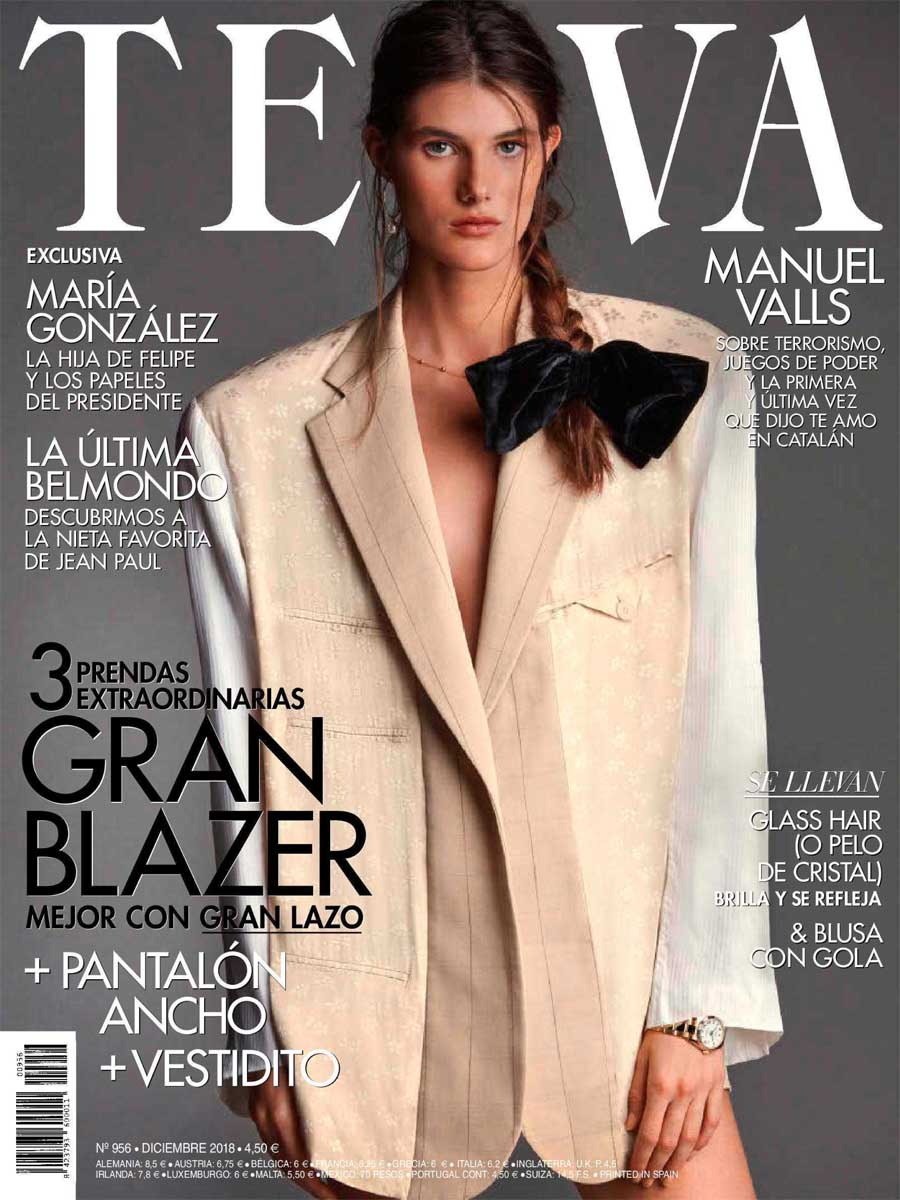 Telva-Cover