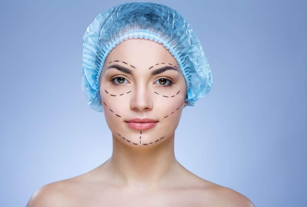 Cirugía plástica corporal – Liposupción, aumento de mamas, …
