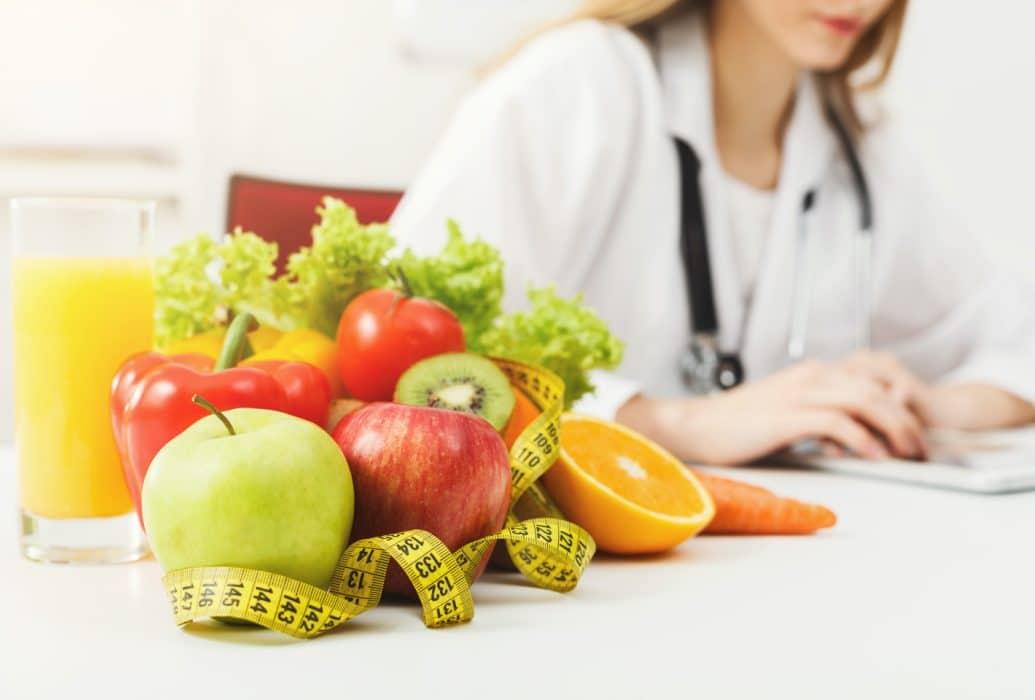 Consulta de Nutrición en Madrid