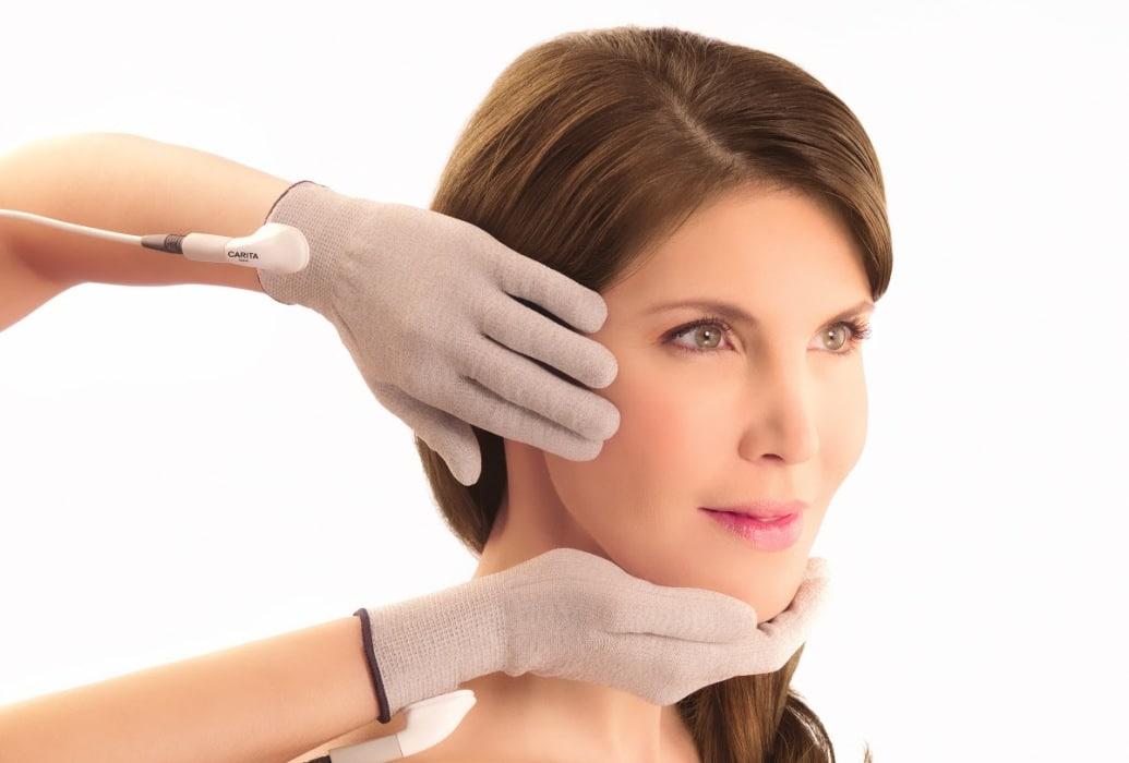 Indicado para mejorar arrugas y la flacidez cutánea