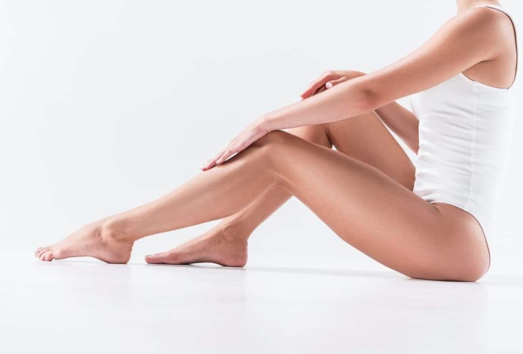 Resultado. Recuperación gradual de la firmeza de la piel y tono muscular