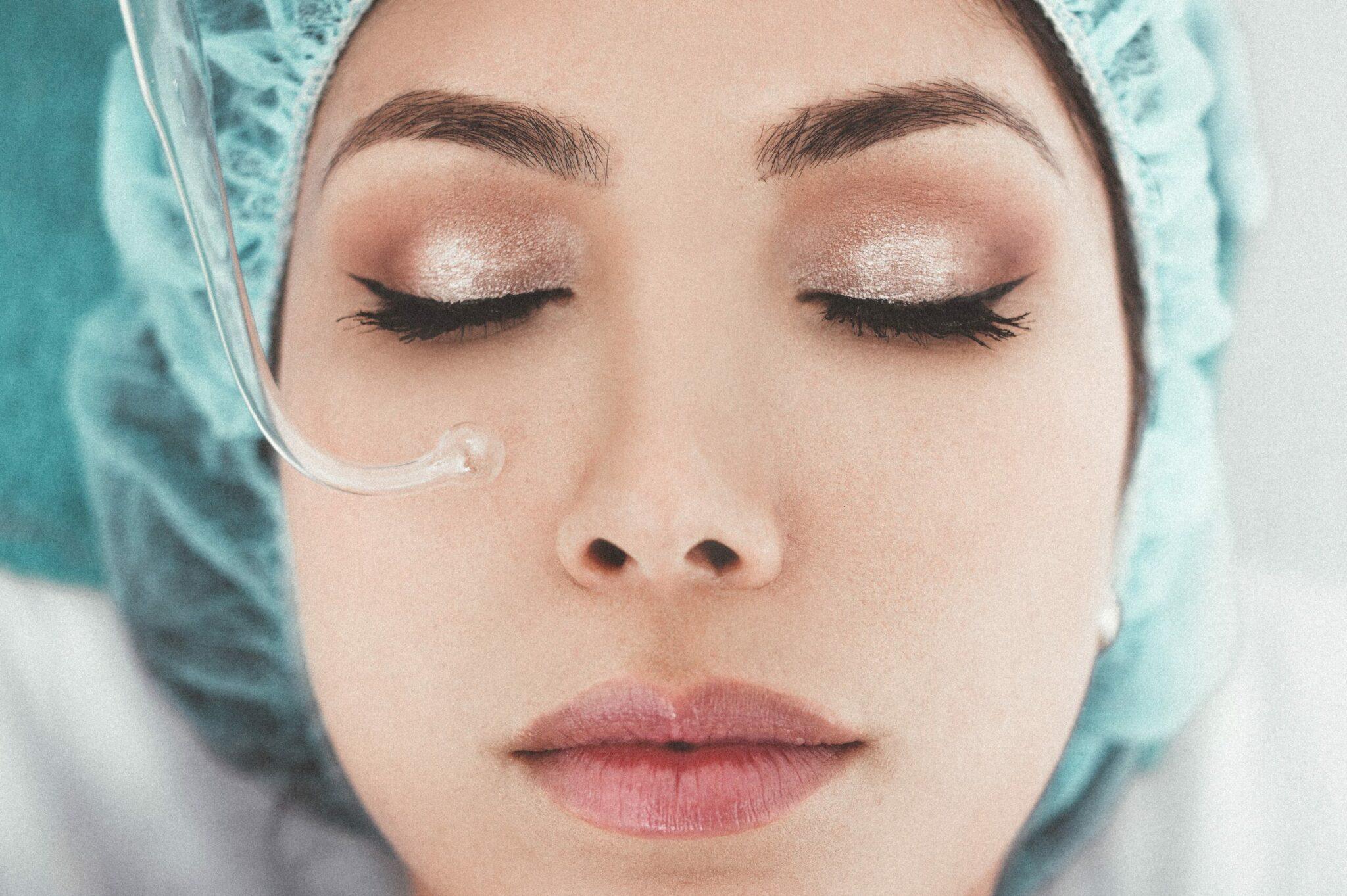 Tratamiento de problemas de la piel; rosácea, acné, dermatitis, melasma, psoriasis, cicatrices, etc …
