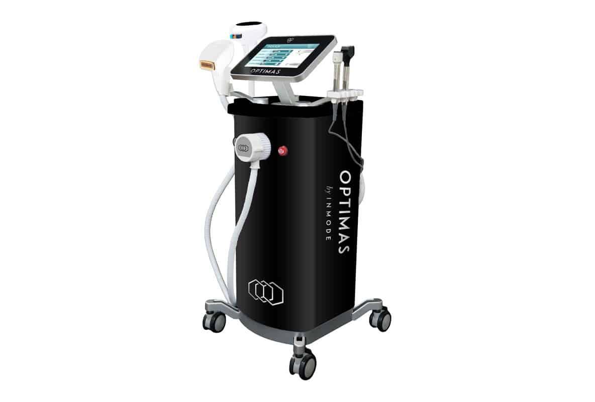 BodyFX. Tecnología no-invasiva para eliminación de grasas localizadas