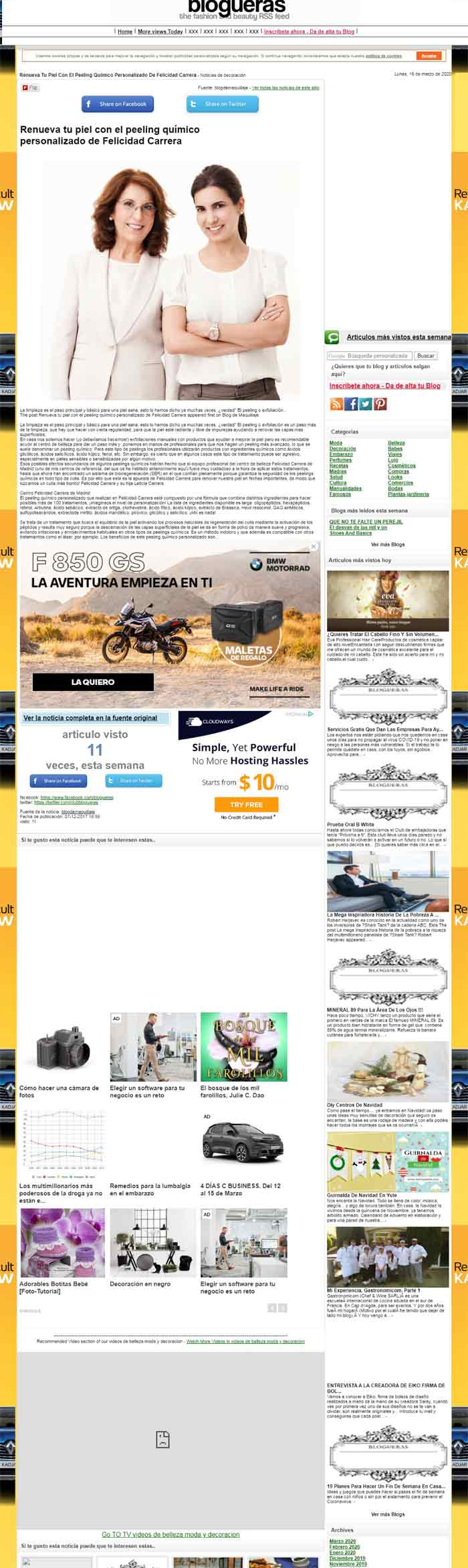 blogueras-net