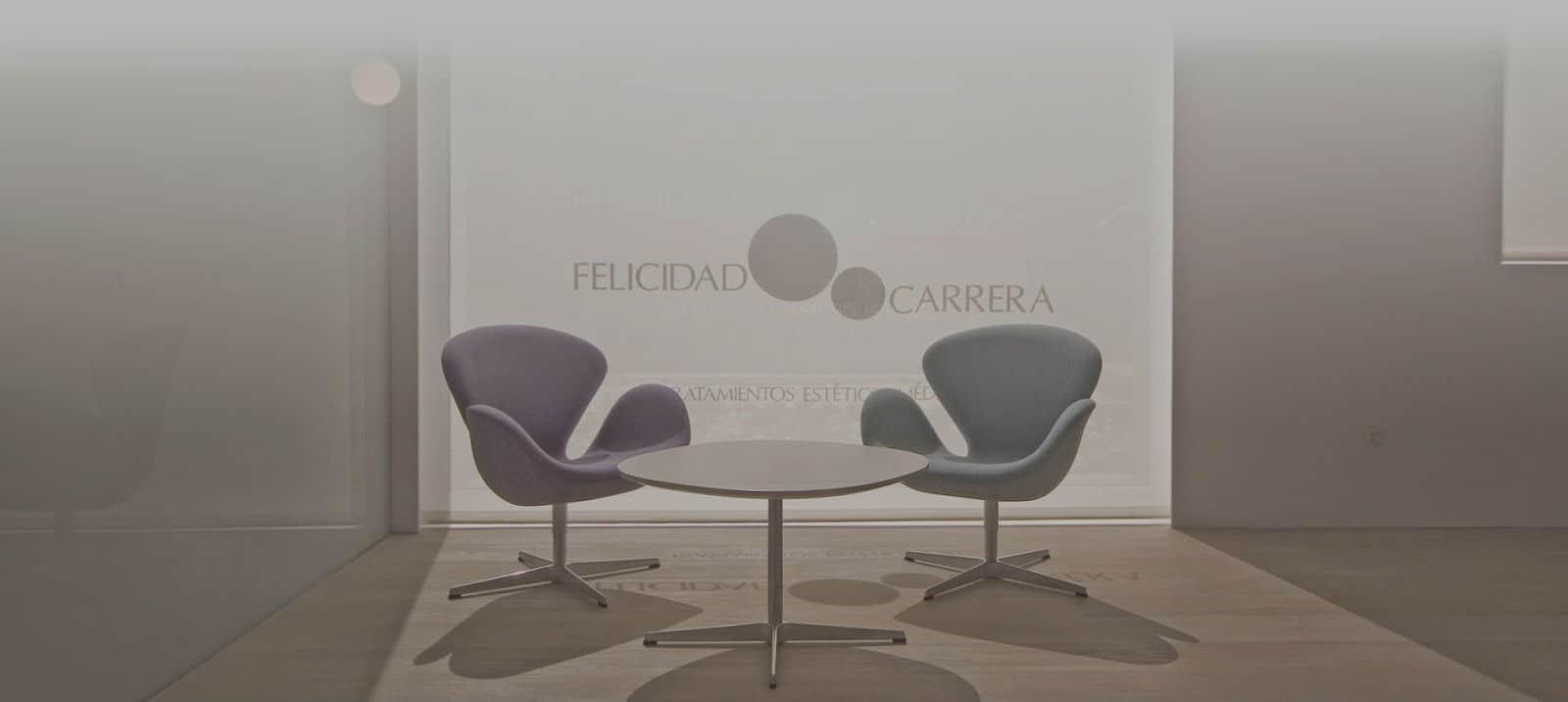 Centro de belleza en Madrid