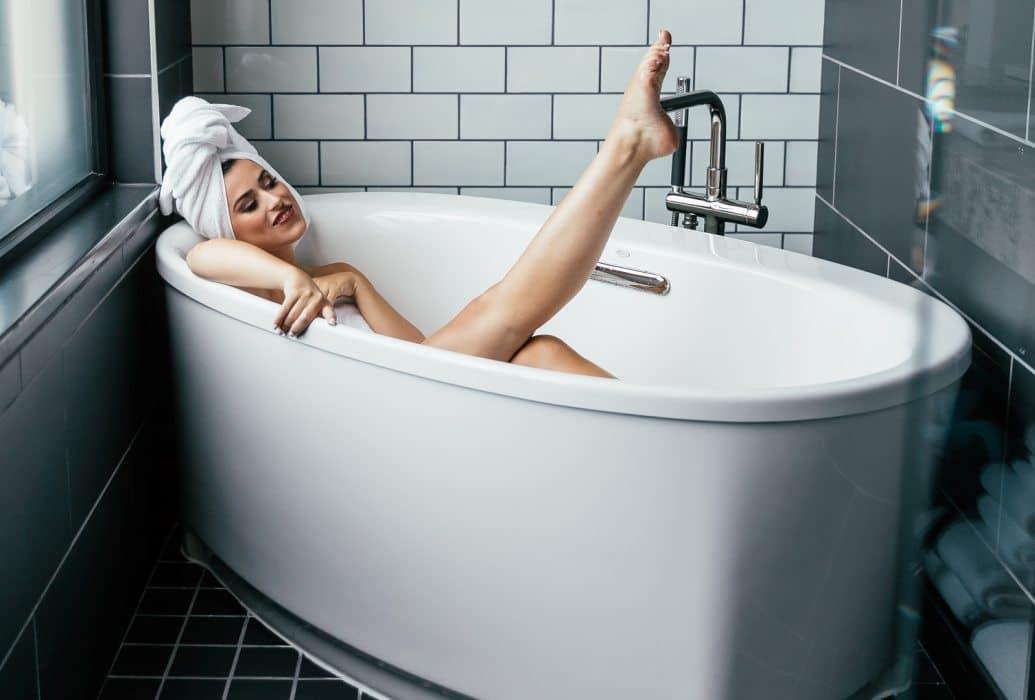 Dispondrás de diferentes opciones de masajes relajantes, Reafirmante, Sueco, Drenaje linfático …