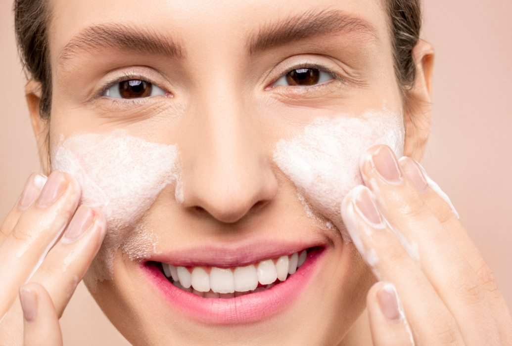 Indicado para acné dermorregenerativo