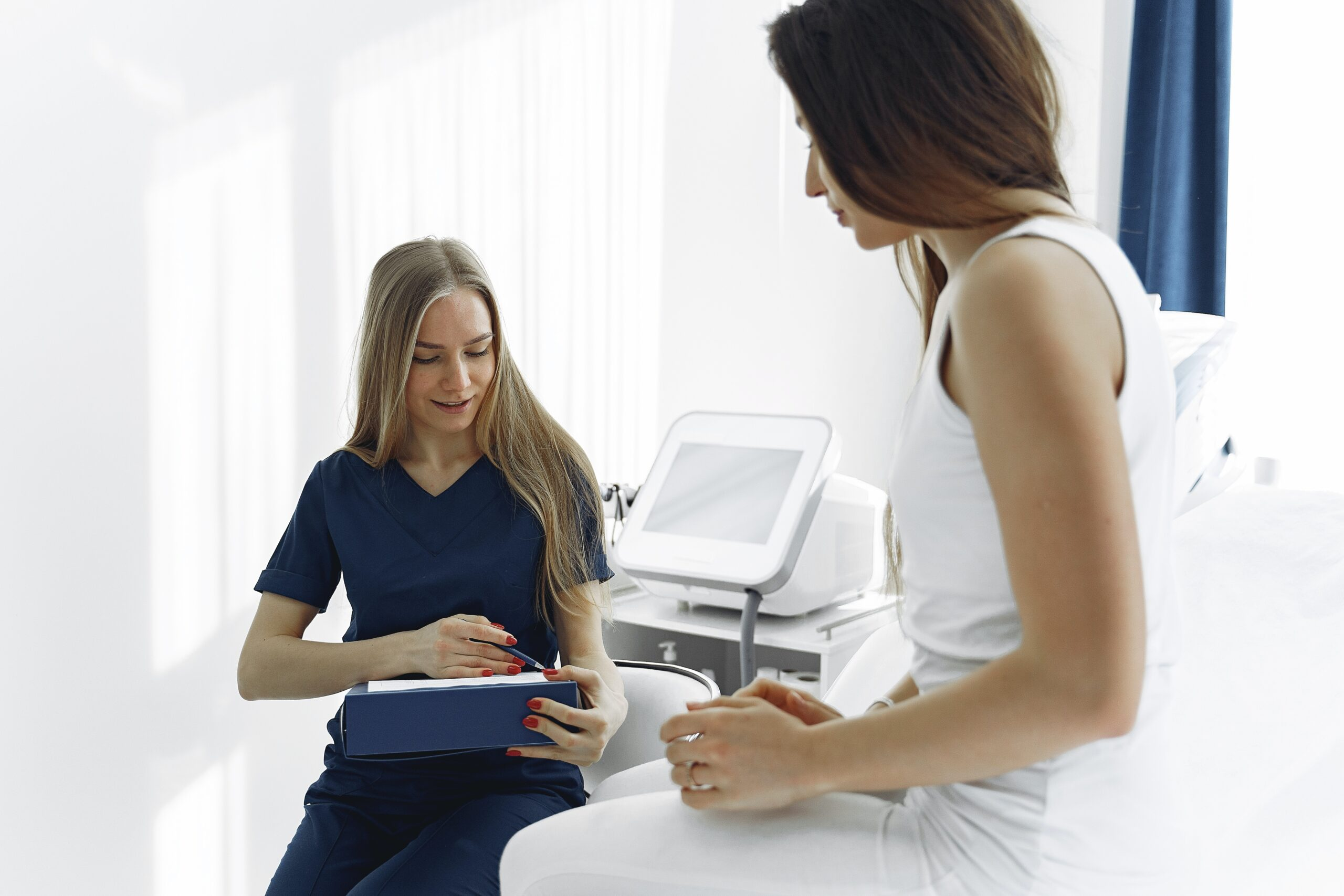Mesoterapia Virtual – Tratamiento no invasivo que utiliza activos drenantes