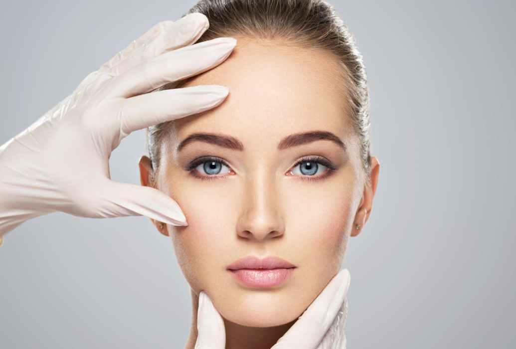 Mesoterapia facial en Madrid – Felicidad Carrera