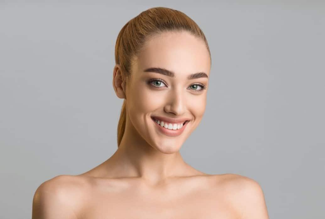 Resultado Morpheus 8. Mejora la elasticidad y firmeza de la piel del cuello