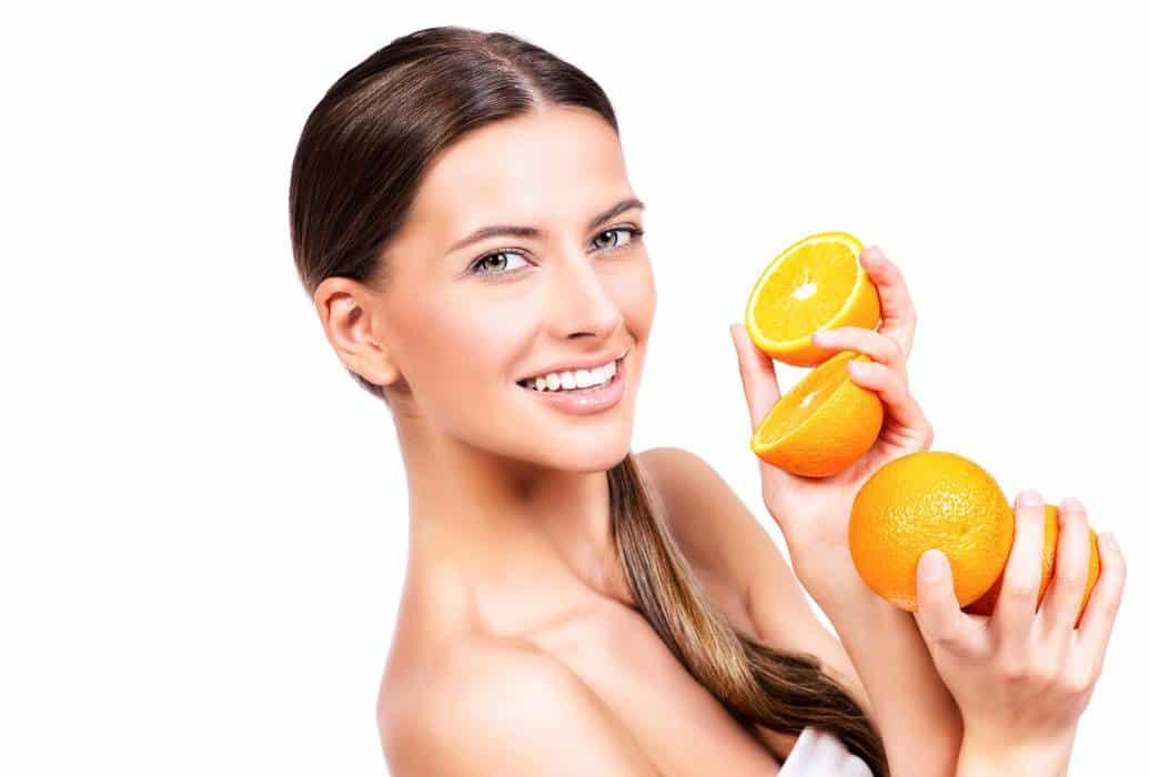 Tratamiento Antioxidante Vitamina C en Madrid