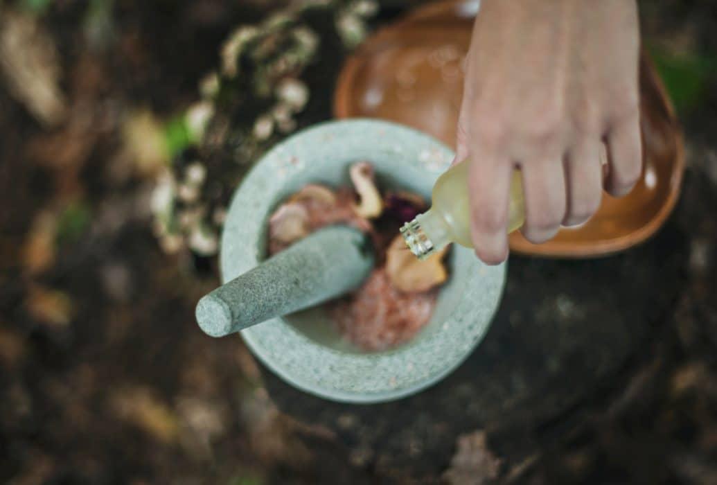 Tratamiento antiestrías que combina peeling y mesoterapia