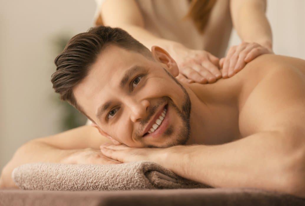 Tratamiento personal Peeling para hombres en Madrid